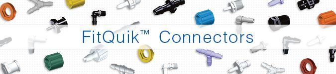 FitQuik™ Connectors