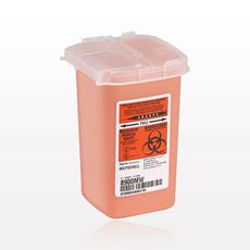 Picture for category Disposable Sharps Containers