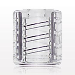Luer Lock Ring for Male Luer Slips - 11178