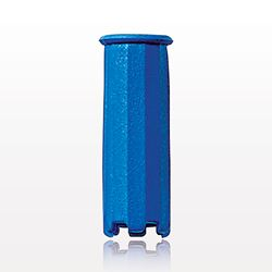 Vented Dust Cap, Blue - 11300