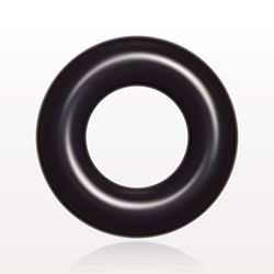 O-Ring, Black, AS-006 - 13031