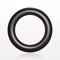 O-Ring, Black, AS-012 - 13036