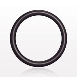 O-Ring, Black, AS-014 - 13038