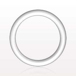 O-Ring, Clear, AS-013 - 13206