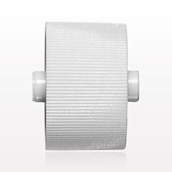 Roller Clamp Wheel, Natural; for 140281 - 140282