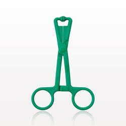Forceps, Green - 16107