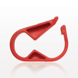 Pinch Clamp, Red - 31326
