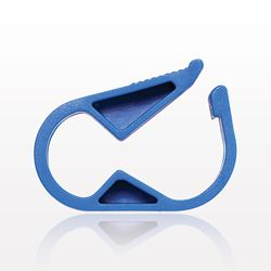 Pinch Clamp, Blue - 31328