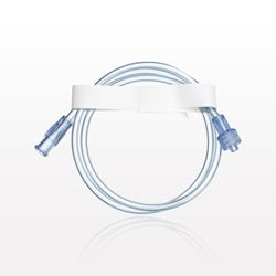 Extension Line, Female Luer Lock to Male Luer Lock - 33061