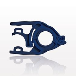 PharmaLok™ Clamp, Blue - 51633