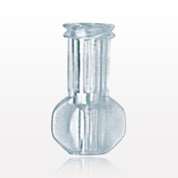 Female Luer Connector, Clear - 65250
