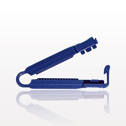 Reopening Clamp, Blue - 72975