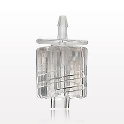 Male Luer with Spin Lock to Barb - 89337