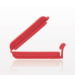 Closure Clamp, Red - 99942