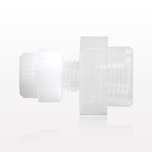 Furon® Grab Seal™ Compression Fitting, Female Union - IMP84UAF