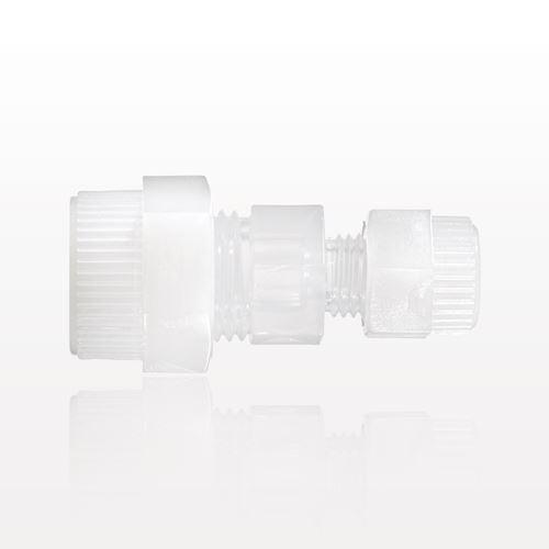 Furon® Grab Seal™ Compression Fitting, Straight Union Reducer - IMP128UR