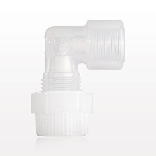 Furon® Grab Seal™ Compression Fitting, Female Elbow - IMP44EAF