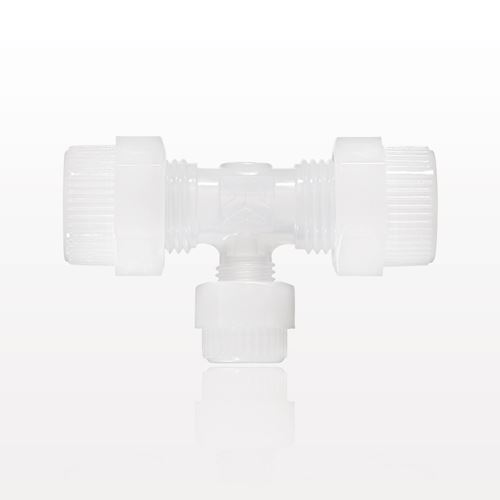 Furon® Grab Seal™ Compression Fitting, Union T Reducer - IMP664UTR