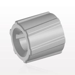 Spin Lock Ring, Natural - LMSR