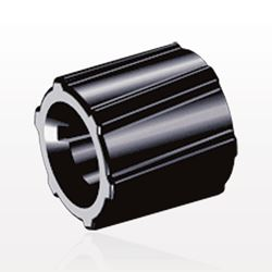 Spin Lock Ring, Black - LMSR31