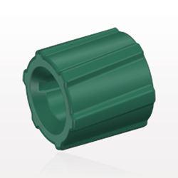 Spin Lock Ring, Green - LMSR35