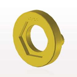 Ring, Color code, Yellow - PMRL32