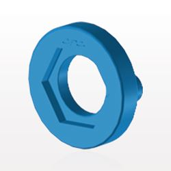 Ring, Color code, Blue - PMRL33