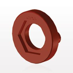 Ring, Color code, Red - PMRL34