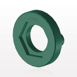 Ring, Color code, Green - PMRL35
