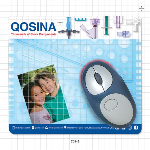 Qosina Mousepad - 70845