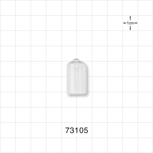 Instrument Guard, Non-Vented, Clear - 73105