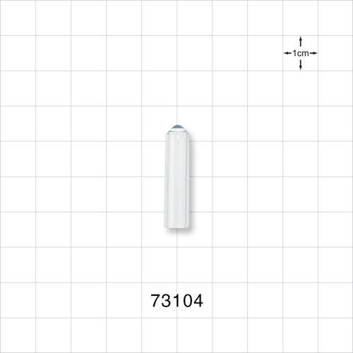 Instrument Guard, Non-Vented, Clear - 73104