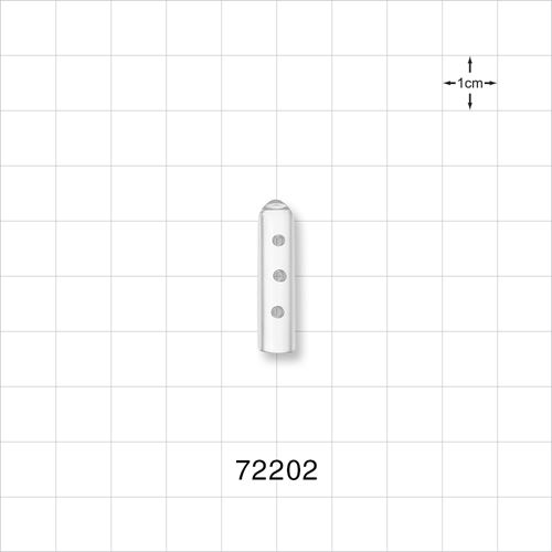 Instrument Guard, Vented, Clear - 72202