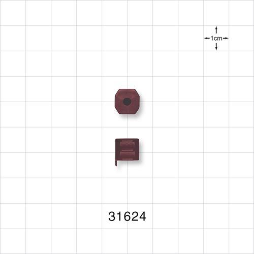 Cap, Violet - 31624