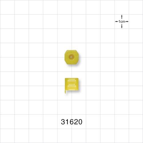 Cap, Yellow - 31620