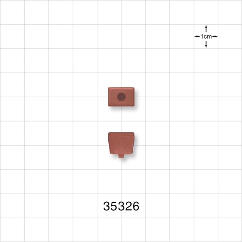 Cap, Brown - 35326