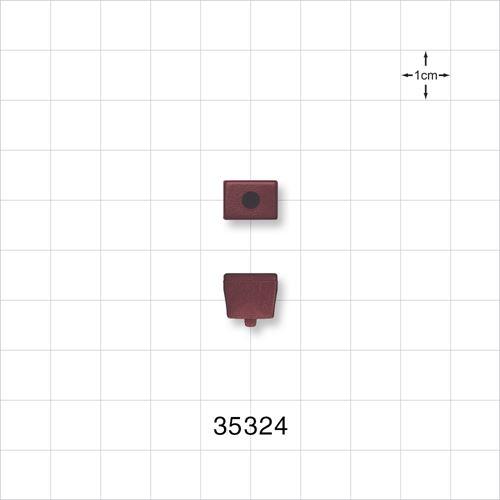 Cap, Violet - 35324