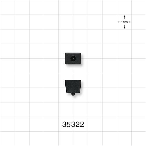 Cap, Black - 35322