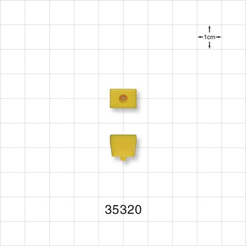 Cap, Yellow - 35320