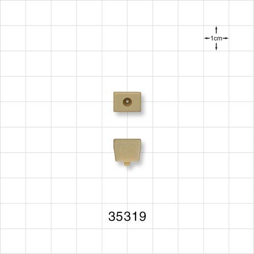 Cap, Beige - 35319