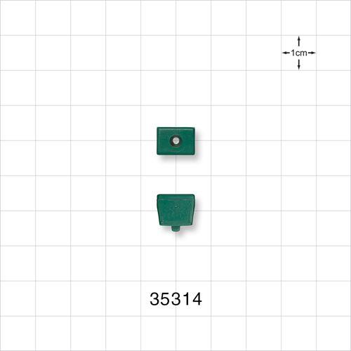 Cap, Dark Green - 35314