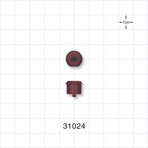 Cap, Violet - 31024
