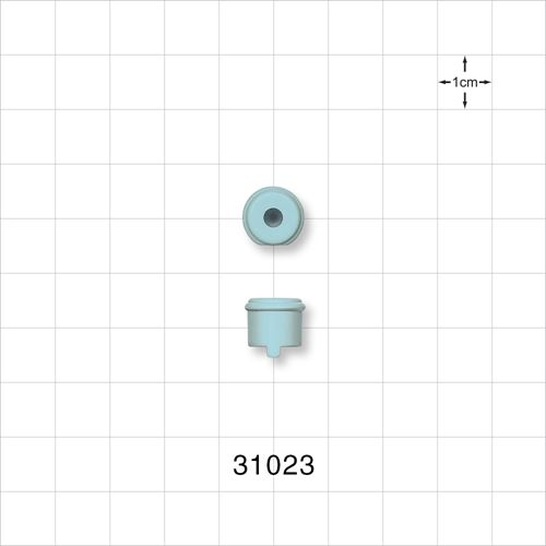 Cap, Light Blue - 31023