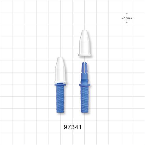 2-Part Torquer, Blue - 97341