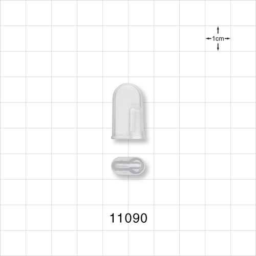 Guide Wire Tip Protector, Natural - 11090