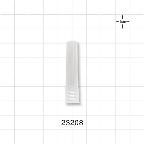 Vented Spike Cap, Natural - 23208