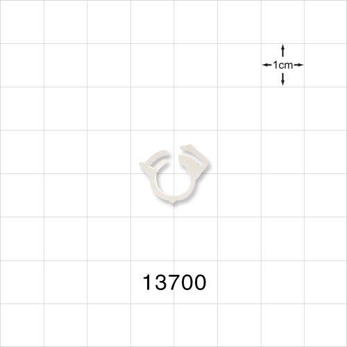 Securing Clamp - 13700