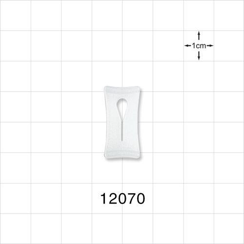Slide Clamp, Natural - 12070