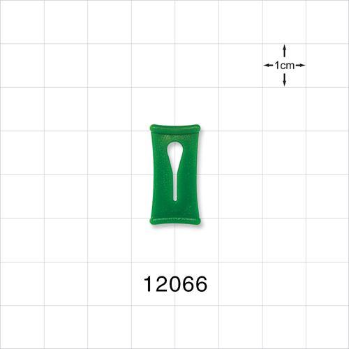 Slide Clamp, Green - 12066