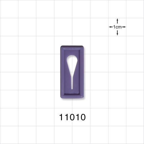 Slide Clamp, Purple - 11010